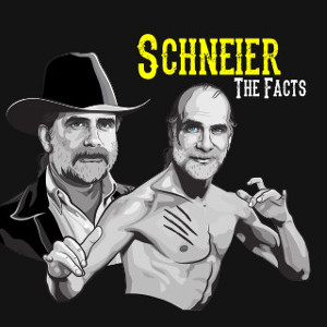 Schneier The Facts Store