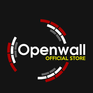 Open Wall Store