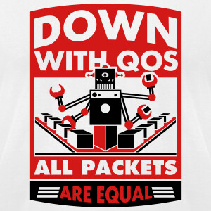 Down With QoS