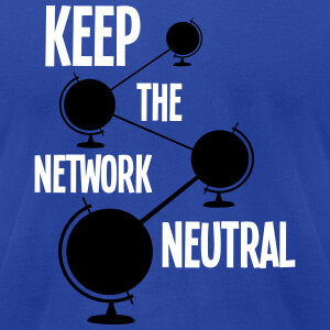 Keep the Network Neutral